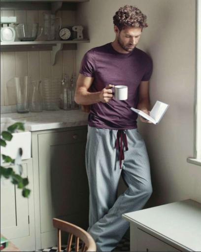 pyjama toute la couture - tessa evelegh