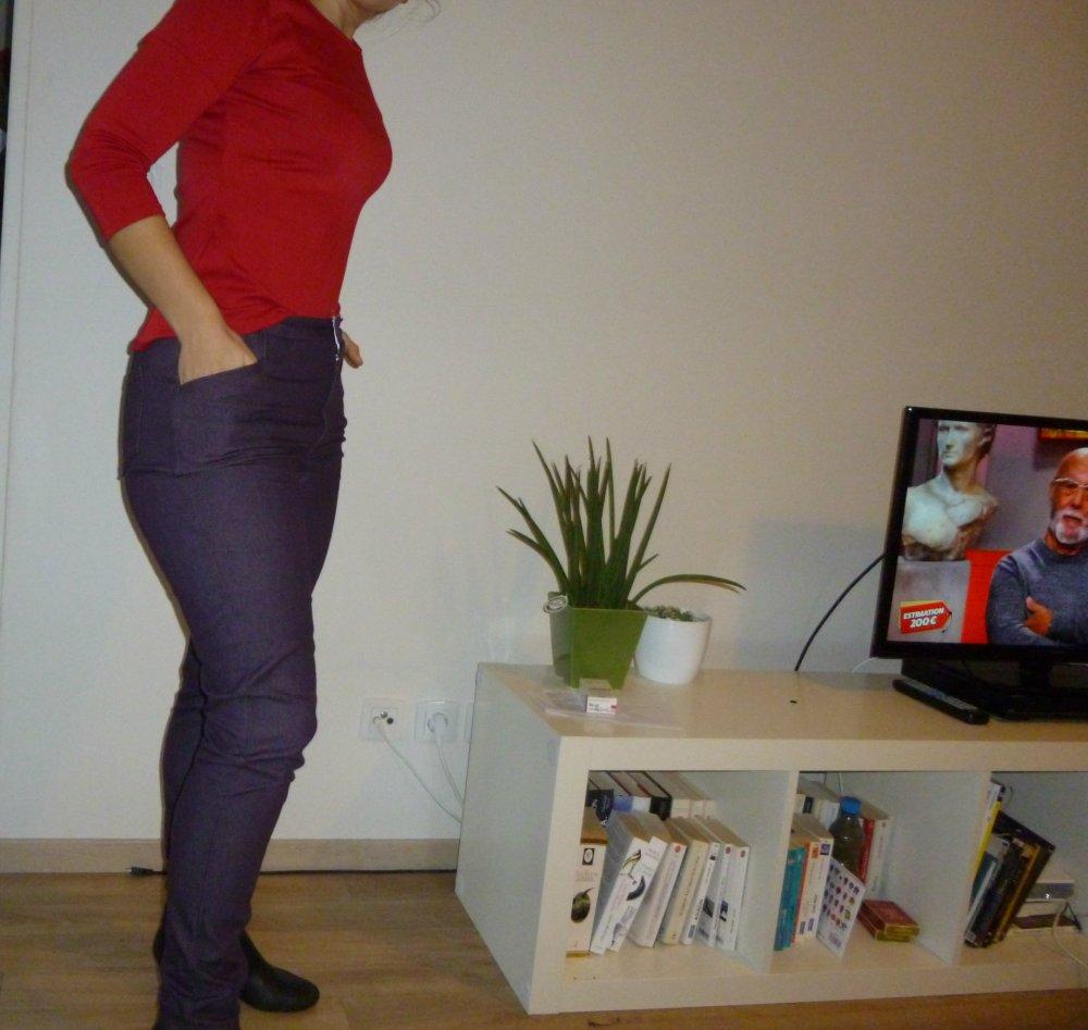 safran violet 4